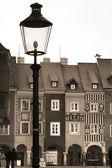 Old Poznan — Stock Photo