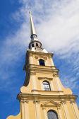 Catedral — Fotografia Stock