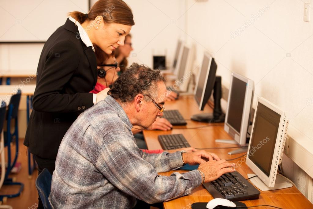 Скачать обучение работы с компьютером