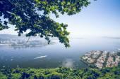 Rio de Janeiro, Brazil  — Foto de Stock