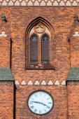 St. Peter's Church in Copenhagen, Denmark — Stock Photo