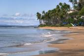 Kaanapali Beach, Maui Hawaii Tourist Destination — Stock Photo