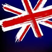 Britse stijl — Stockvector