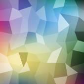 Trangle pixel — Vecteur