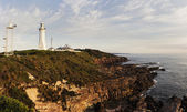 Green Cape Lighthouse, New South Wales  — Foto Stock