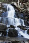 Waterfall in Smoky National Park  — Stock Photo