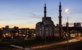 Essalam Mosque — Stock Photo