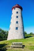 Windmill Point Lighthouse — Zdjęcie stockowe