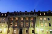 The Liszt University of Music — Stock Photo