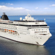 Cruise Ship — Stock Photo #58109577