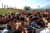 West Java Governor — Stock Photo