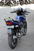 Honda Tiger — Foto de Stock