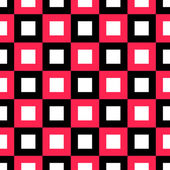 Seamless Squares Pattern — Stock Vector