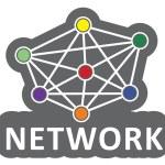 ������, ������: Network concept