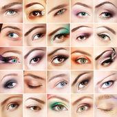 Eyes set — Stock Photo