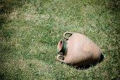 Ancient jug — Stock Photo