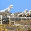 Delos - 03 — Stock Photo #58391019