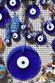 Blue Evil Eye — Stock Photo