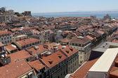 Lisbon City View — Stock Photo