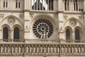 Notre Dame Paris — Stok fotoğraf