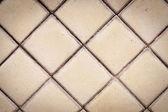 Square tiles — Stock Photo