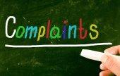 Complaints concept — Stock Photo
