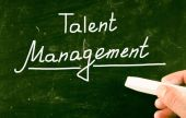 Talent management — Stock Photo