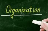 組織概念 — ストック写真