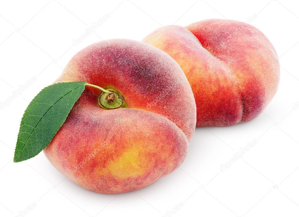Как называется персик без волос