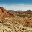 Timna national geological park of Israel. — Stock Photo #58144831
