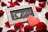 Valentine's, day. — Stock Photo