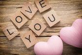 Love. — Stock Photo