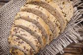 Bread. — Stock Photo