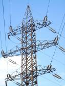 Electricidad — Foto de Stock