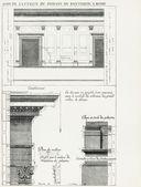 Pantheon in Rome XVIII — Stock Photo