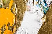 Art grunge abstract painted background — Stockfoto