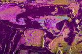 Original pintura a óleo sobre tela — Fotografia Stock