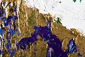 Abstraktní ručně malované pozadí — Stock fotografie