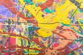 Arka plan illüstrasyon boyama Özet — Stok fotoğraf