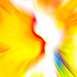 Abstract multicolored background. Rays of colorful light — Zdjęcie stockowe #70577199