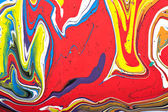 Abstract background. Hand painted. — Stock Photo