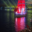 Scarlet Sails Festival — Stock Photo #72471131
