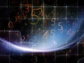 Conceptual Geometry — Stock Photo