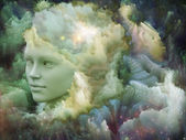 Synergies of Dream — Stock Photo