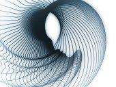 Way of Soul Geometry — Stock Photo