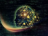 Mind Energy — Stock Photo