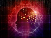 Mind Composition — Stock Photo