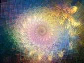 Spiral arka plan — Stok fotoğraf