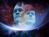 Energy of Humans — Stock Photo