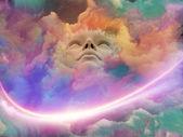 Virtual Dream — Stock Photo